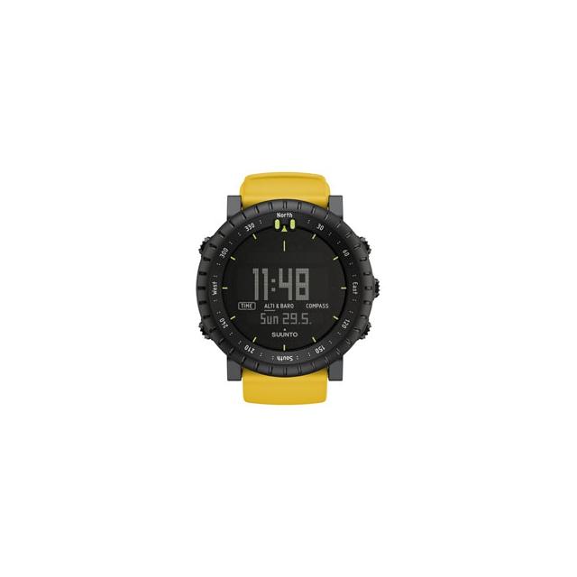 Suunto - Core Crush Watch- Bright Colors