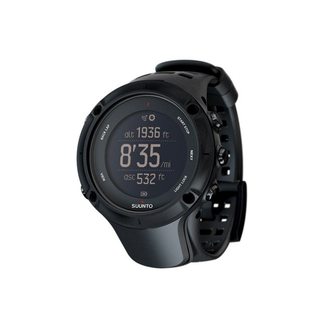 Suunto - Ambit 3 Peak - Black