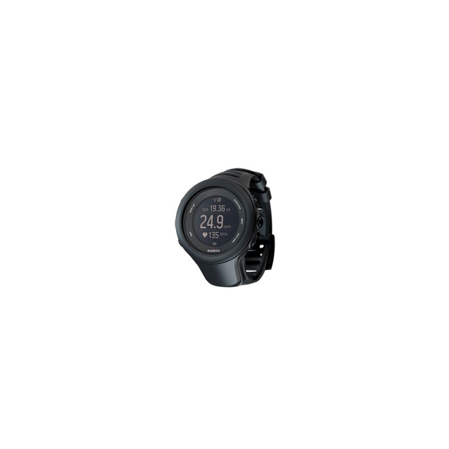 Suunto - Ambit 3 Sport HR - Black