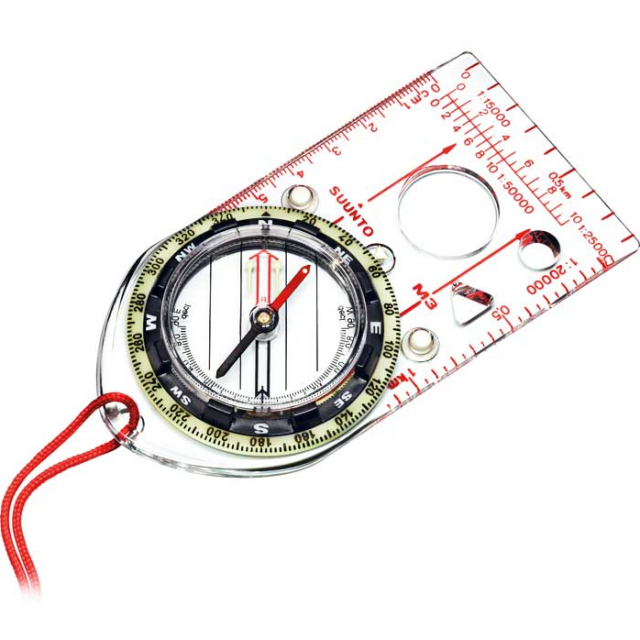 Suunto - m-3dl leader compass