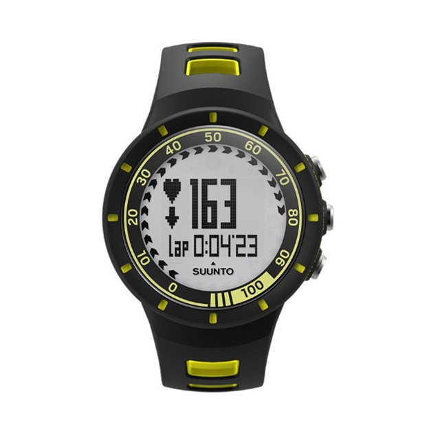 Suunto - - Quest Yellow Run Pack