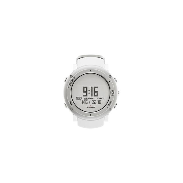 Suunto - Core Watch - Alu Pure White