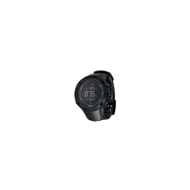 Suunto - Ambit3 Peak GPS Watch - Black