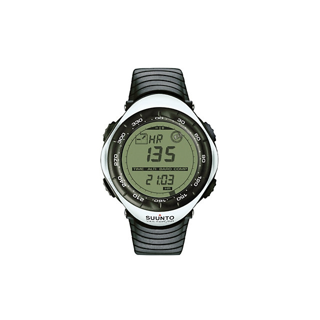 Suunto - Vector HR Digital Sport Watch