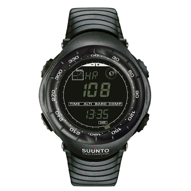 Suunto - Vector Heart Rate Monitor Watch