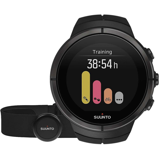 Suunto - Spartan Ultra Titanium HR Watch