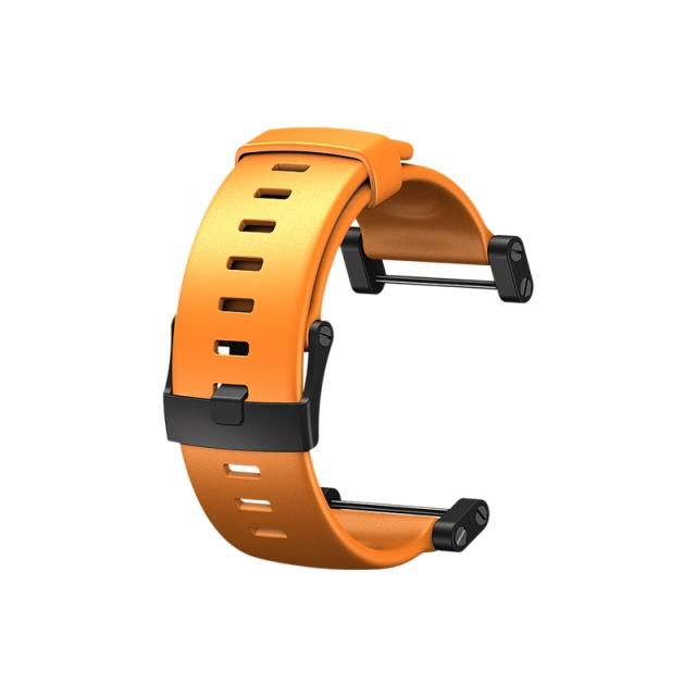 Suunto - Core Strap - Flat Orange - Closeout
