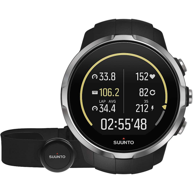 Suunto - Spartan Sport HR Watch