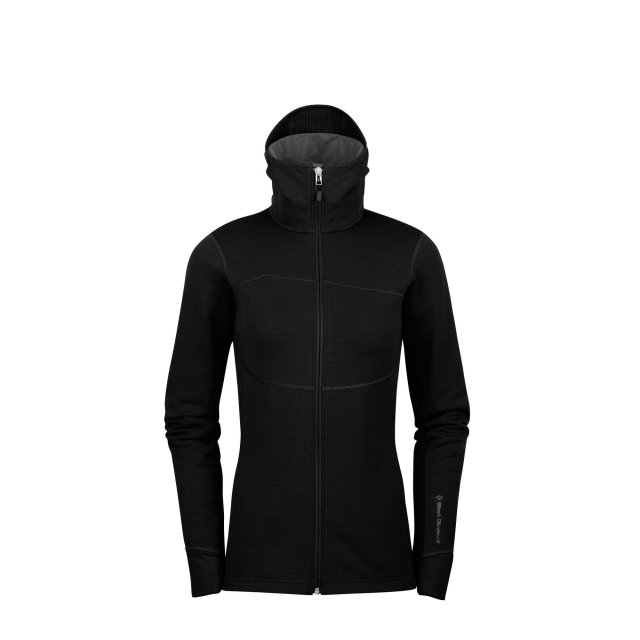 Black Diamond - CoEfficient Hoody - Women's