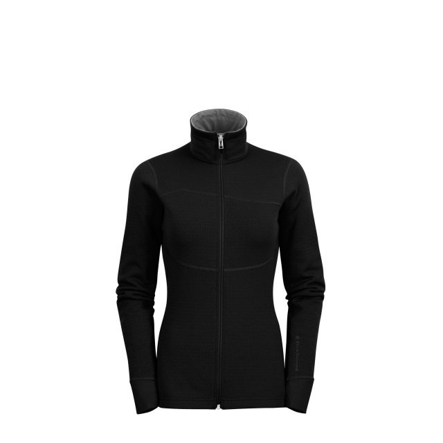 Black Diamond - CoEfficient Jacket - Women's