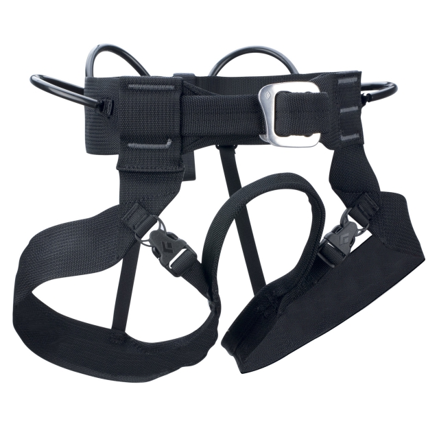 Black Diamond - Alpine Bod Harness