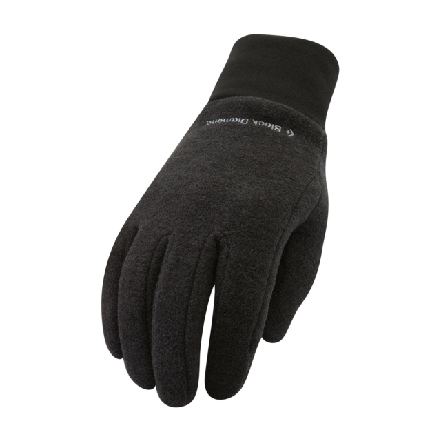 Black Diamond - WoolWeight Gloves