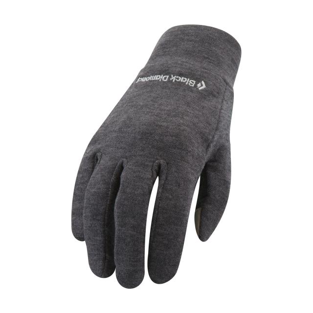 Black Diamond - PowerWeight Liner Gloves