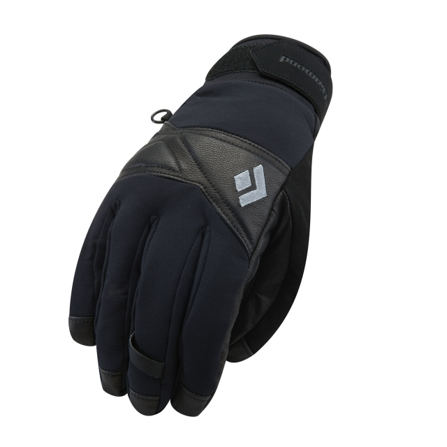 Black Diamond - Terminator Gloves