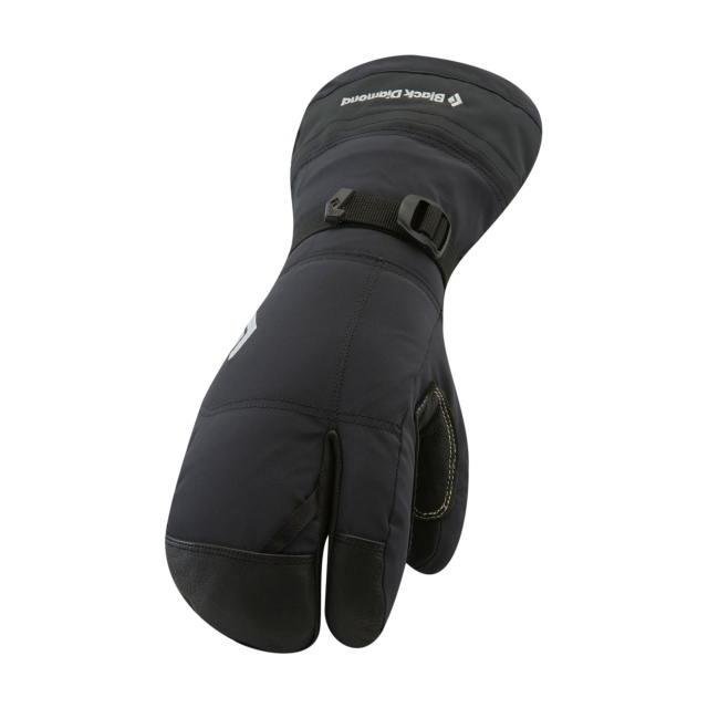 Black Diamond - Soloist Finger Gloves