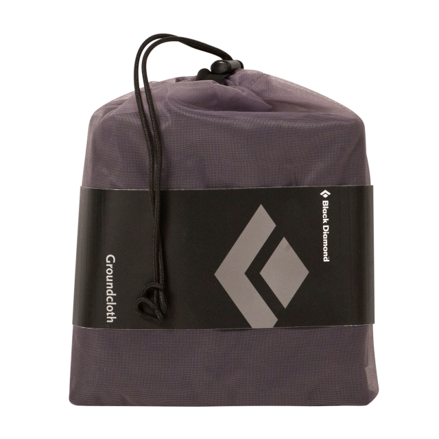 Black Diamond - Bombshelter Ground Cloth