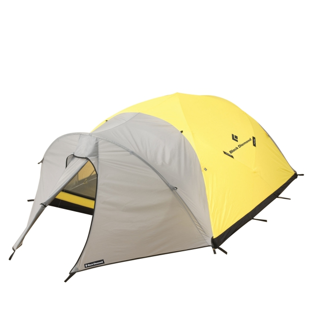 Black Diamond - Bombshelter Tent