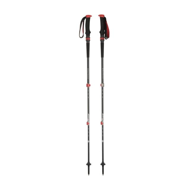 Black Diamond - Trail Pro Shock Trekking Poles
