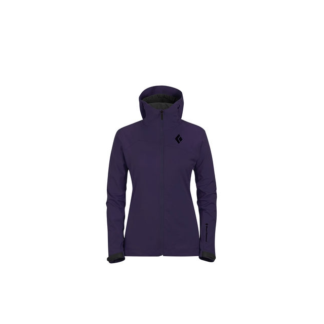 Black Diamond - Dawn Patrol LT Shell - Women's