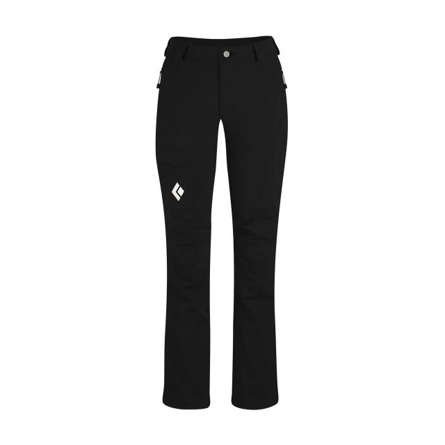 Black Diamond - Dawn Patrol  LT Alpine Pants - Women's
