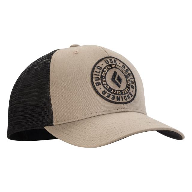 Black Diamond - BD Trucker Hat