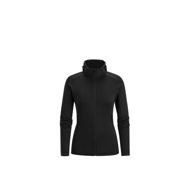 Black Diamond - Compound Hoody - Women's