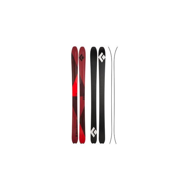 Black Diamond - Boundary 100 Ski
