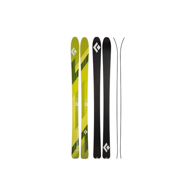 Black Diamond - Link 90 Skis