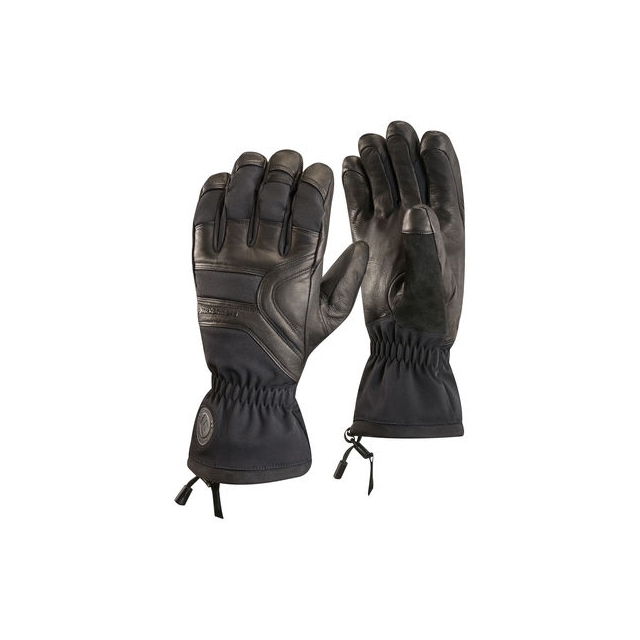 Black Diamond - Patrol Gloves