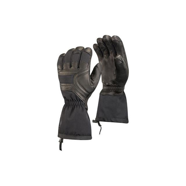 Black Diamond - Crew Gloves