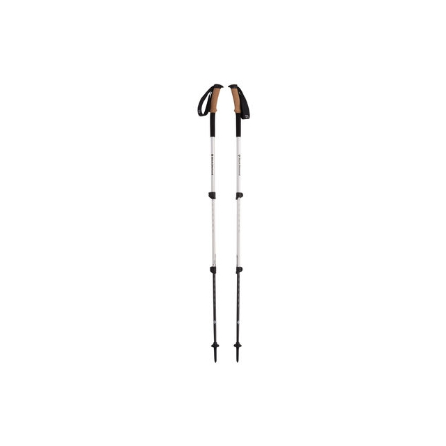 Black Diamond - Alpine Ergo Cork Trekking Poles