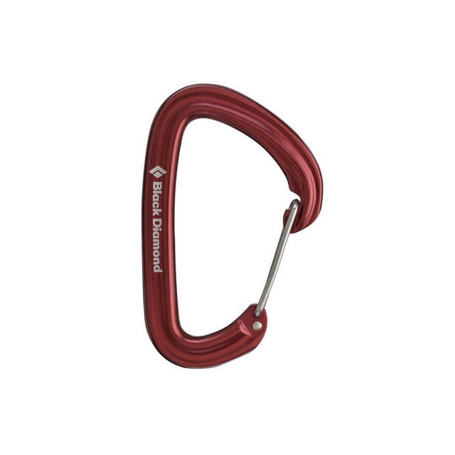 Black Diamond - HotWire Carabiner in Ashburn Va