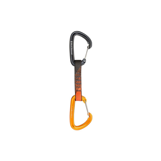 Black Diamond - FreeWire Quickdraw 18 cm