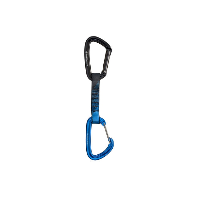 Black Diamond - PosiWire Quickpack 12 cm