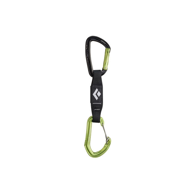 Black Diamond - LiveWire Quickdraw 12 cm