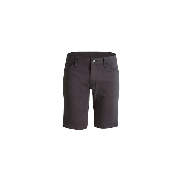 Black Diamond - Stretch Font Shorts