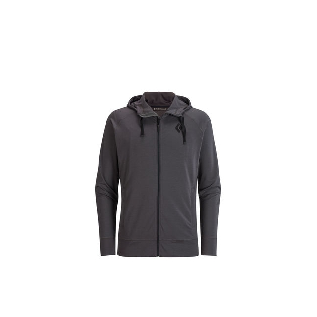 Black Diamond - Dawn Wall Hoody
