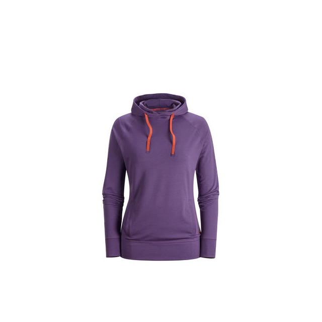 Black Diamond - Women's Dawn Wall Hoody