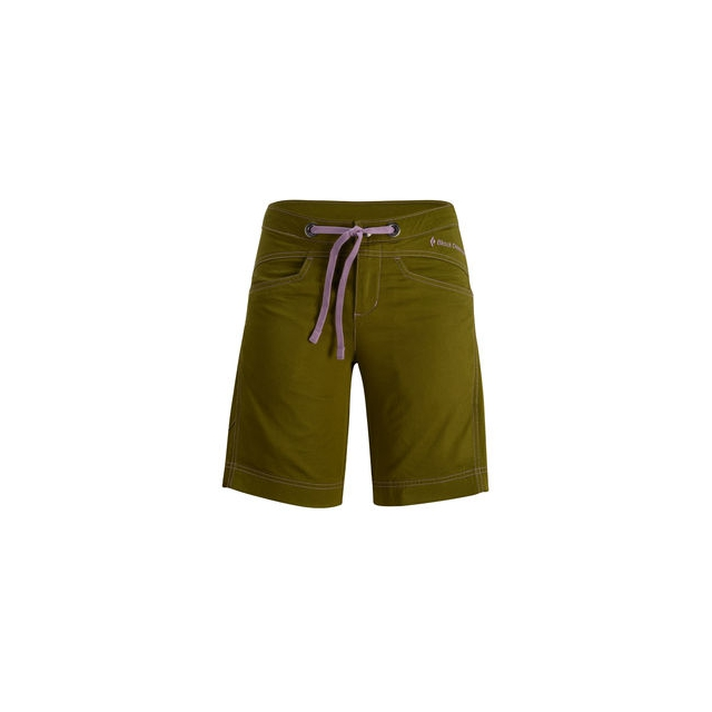 Black Diamond - Credo Shorts - Women's