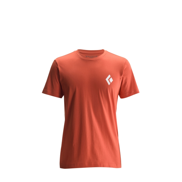 Black Diamond - Men's Equipment for Alpinists Tee