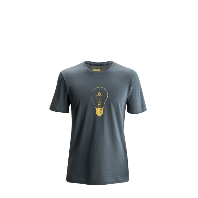 Black Diamond - Men's S/S BD Idea Tee