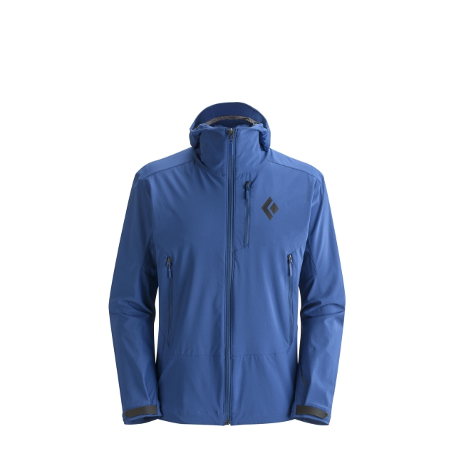 Black Diamond - Men's Dawn Patrol Shell