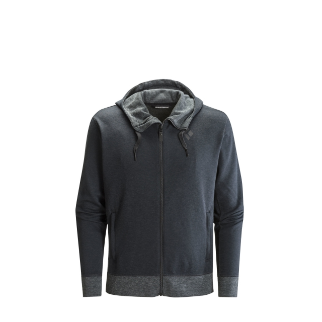 Black Diamond - Men's Boulder Hoody