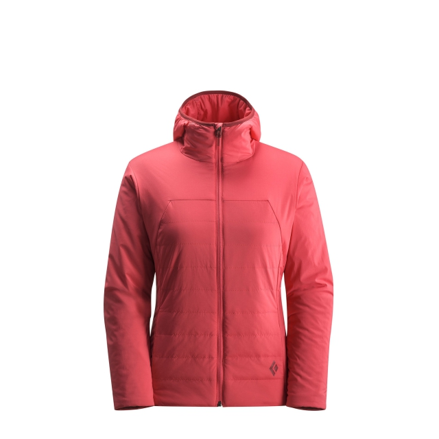 Black Diamond - Women's First Light Hoody