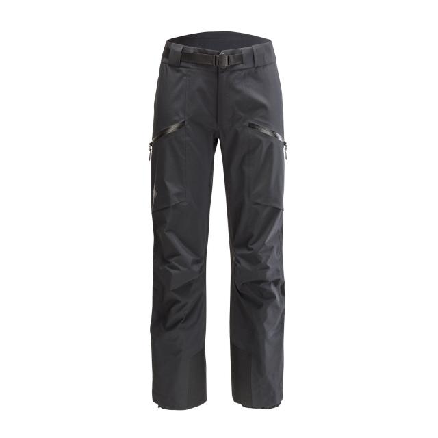 Black Diamond - Women's Sharp End Pants