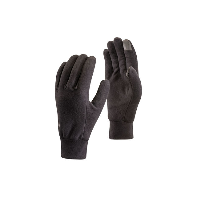 Black Diamond - LightWeight Fleece Gloves