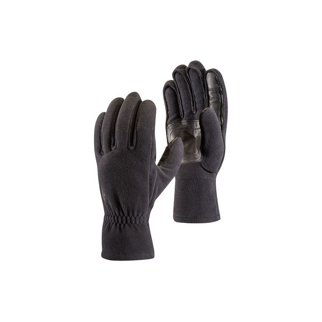 Black Diamond - MidWeight Windbloc Fleece Gloves
