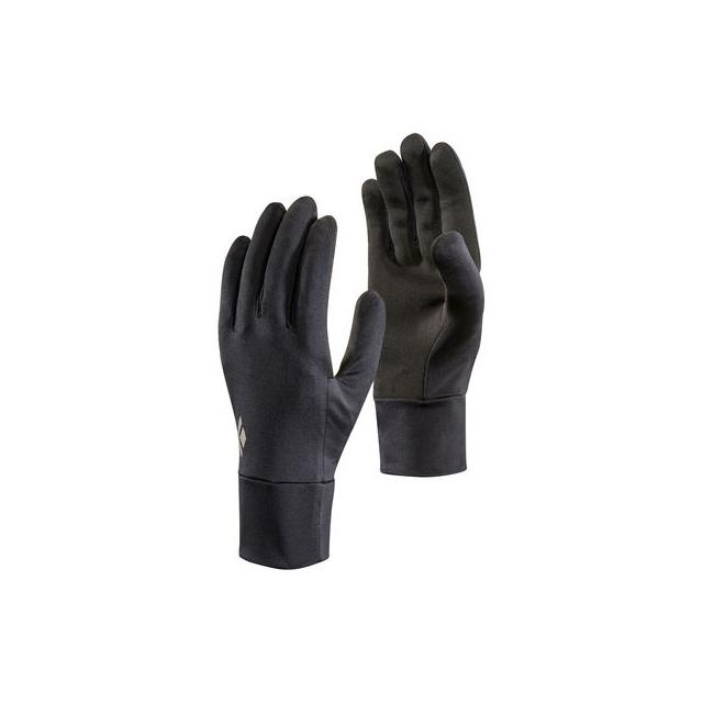 Black Diamond - LightWeight ScreenTap Fleece Gloves