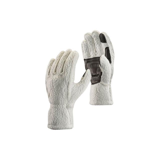 Black Diamond - YetiWeight Fleece Gloves