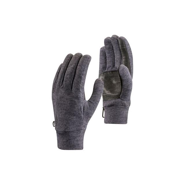 Black Diamond - MidWeight WoolTech Gloves